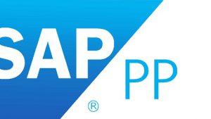 SAP PP Üretim Planlama Modülü Danışmanlık Kursu