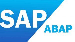 SAP ABAP PROGRAMCILIĞI DANIŞMANLIK KURSU (40 SAAT)