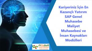 SAP HANA Uzmanlık Eğitimleri Muhasebe İnsan Kaynakları FI CO HR